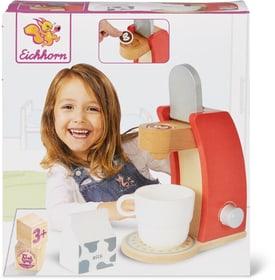 Kaffee Maschine Rollenspiel Eichhorn 747328800000 Bild Nr. 1