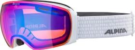 GRANBY QLite Goggles Alpina 494993500110 Grösse one size Farbe weiss Bild-Nr. 1