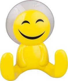 Smiley Saugnapfhaken Do it + Garden 675053700000 Farbe Gelb Bild Nr. 1