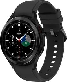 Galaxy Watch 4 Classic BT 46mm noir Smartwatch Samsung 798795200000 Photo no. 1