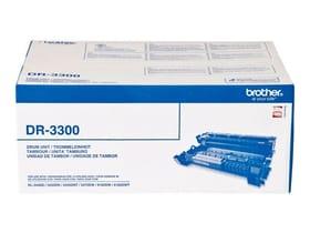 DR-3300 Toner nero