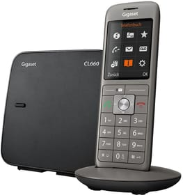 CL660 anthrazit