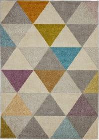 JEANINE Tappeto 411978812092 Colore multicolore Dimensioni L: 120.0 cm x P: 170.0 cm N. figura 1
