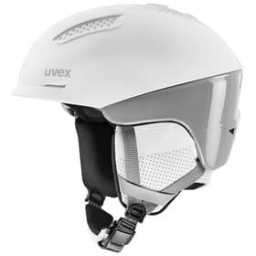 ultra pro Wintersport Helm Uvex 467600151010 Grösse 51-55 Farbe weiss Bild-Nr. 1