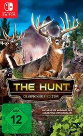 NSW - Cabela`s The Hunt (F/I) Box 785300138622 Photo no. 1