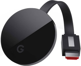 Chromecast Ultra 4K EU-Version Google 797991300000 Bild Nr. 1