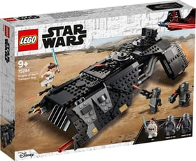 LEGO Star Wars 75284 Vaisseau de transport des Chevaliers de Ren™ 748993900000 Photo no. 1