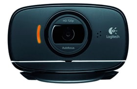 C525 HD Webcam