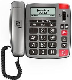 PowerTel 196 Téléphone fixe Amplicomms 794062600000 Photo no. 1