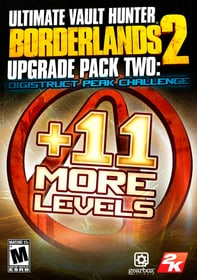 PC - Borderlands 2: Ultimate Vault Hunter Upgrade Pack 2 Download (ESD) 785300133288 N. figura 1