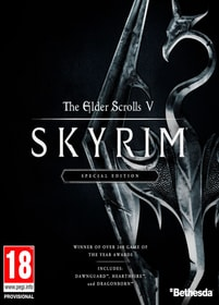 PC - The Elder Scrolls V: Skyrim Special Edition Download (ESD) 785300133802 N. figura 1