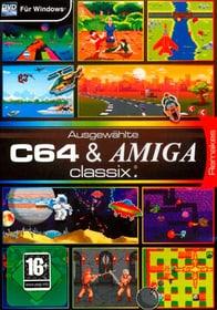 PC - Pyramide: C64 & Amiga Classix D Box 785300132164 Photo no. 1