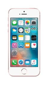 iPhone SE 128GB or rose Smartphone Apple 79461900000017 Photo n°. 1