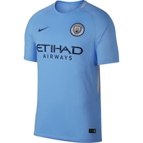 Breathe MCFC Home Stadium Jersey