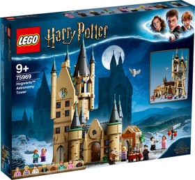 LEGO Harry Potter 75969 La Tour d'astronomie de Poudlard 748995100000 Photo no. 1