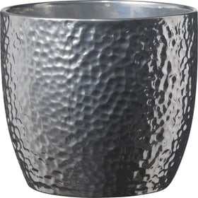 Boston Pot Soendgen 657551700000 Couleur Argenté Taille ø: 27.0 cm x H: 26.0 cm Photo no. 1