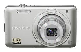 Olympus VG-130 silber Kompaktkamera 95110002696913 Bild Nr. 1