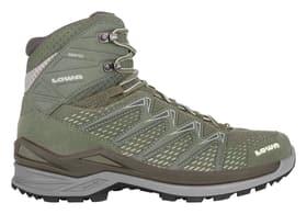 Innox Pro GTX Mid Chaussures de randonnée pour homme Lowa 473332844067 Taille 44 Couleur olive Photo no. 1