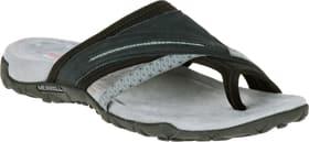 Terran Post II Sandale Merrell 493460336020 Grösse 36 Farbe schwarz Bild-Nr. 1
