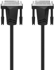 DVI-D 1.5m Link Kabel Kabel Hama 798294200000 Bild Nr. 1