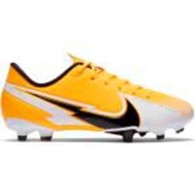 Mercurial Vapor 13 Academy MG Chaussures de football pour enfant Nike 465905128034 Taille 28 Couleur orange Photo no. 1
