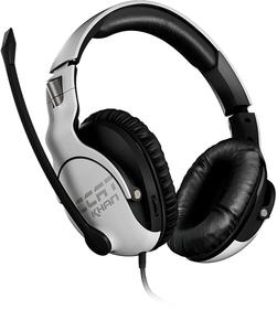KHAN PRO bianca Cuffie On-Ear ROCCAT 785300130238 N. figura 1