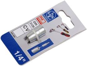 """Adapter 1/4"""" Comfort Lux 601025400000 Bild Nr. 1"""