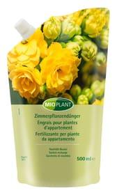 Zimmerpflanzendünger Nachfüller, 500 ml Flüssigdünger Mioplant 658220600000 Bild Nr. 1
