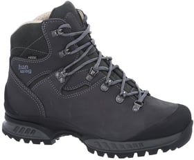 Tatra II GTX Chaussures de trekking pour homme Hanwag 473339542086 Taille 42 Couleur antracite Photo no. 1