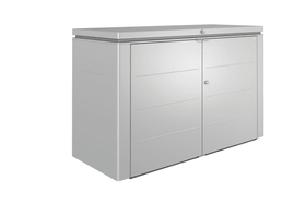 High Board 200 Biohort 647177400000 Farbe Silber-Metallic Bild Nr. 1
