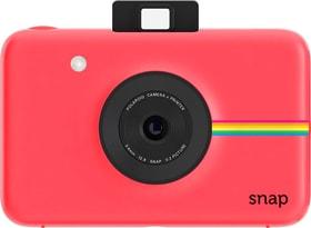 SNAP appareil photo instantané rouge