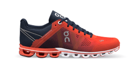 Cloudflow Chaussures de course pour femme On 492815142530 Couleur rouge Taille 42.5 Photo no. 1