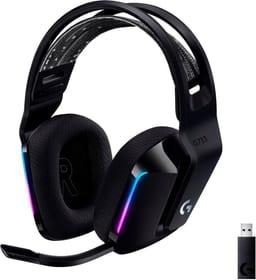 G733 LIGHTSPEED Wireless RGB Gaming Headset Headset Logitech G 789300600000 N. figura 1