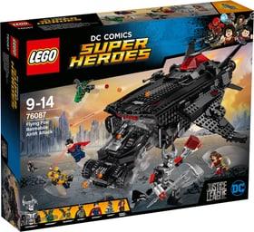 DC Universe Super Heroes Flying Fox : l'attaque aérienne de la Ba 76087 LEGO® 748858000000 Photo no. 1