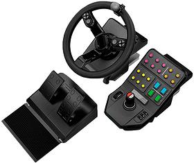 Saitek Farm Simulator für schwere Maschinen Logitech G 785300143219 Photo no. 1