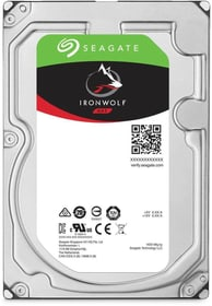 "IronWolf SATA 3.5"" 6 TB HDD Intern Seagate 785300145876 Bild Nr. 1"