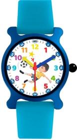Soccer Orologio da polso Superkids 760526500000 N. figura 1