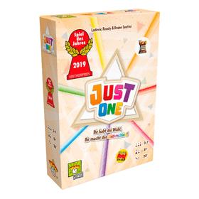 Just One (DE) Jeux de société 748996690000 Photo no. 1