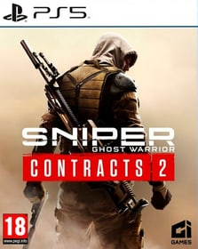 PS5 - Sniper: Ghost Warrior Contracts 2 D Box 785300159705 N. figura 1