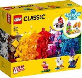 Classic 11013 Kreativ-Bauset mit durchsichtigen Steine LEGO® 748755000000 Bild Nr. 1