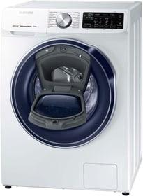 WW6800  WW80M645OPW/WS QuickDrive Waschmaschine Samsung 717225800000 Bild Nr. 1
