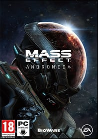 PC - Mass Effect - Andromeda Box 785300121654 Photo no. 1