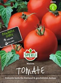 Tomate Matina Sementi di verdura Sperli 650153500000 N. figura 1
