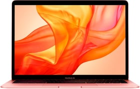 MacBook Air 13 1.1GHz i3 256GB gold Notebook Apple 798729100000 Bild Nr. 1