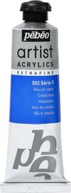 Pébéo Acrylic Extrafine Pebeo 663509050200 Farbe Kobaltblau Bild Nr. 1