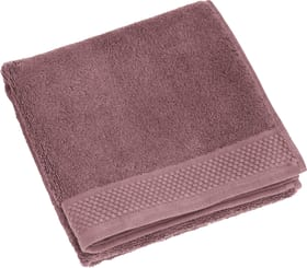 NEVA Linge de bain 450849720645 Couleur Violet Dimensions L: 100.0 cm x H: 150.0 cm Photo no. 1