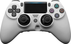 Scuf Impact Light Deep White Manette 785540500000 Photo no. 1