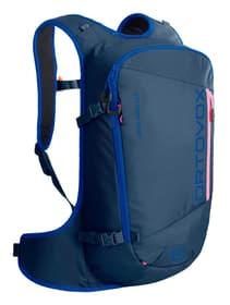 Cross Rider 20 S Winterrucksack Ortovox 466210800040 Grösse Einheitsgrösse Farbe blau Bild-Nr. 1