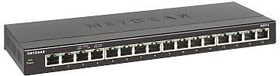 GS316-100PES Unmanaged Gigabit Switch Switch Netgear 785300124240 N. figura 1