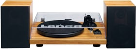 LS-500 - Wood Tourne-disques Lenco 785300151937 Photo no. 1